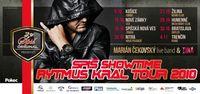Spia showtime Rytmus krá> tour 2010 + hostia