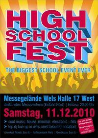 Highschool Fest