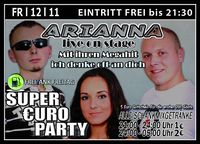 Arianna live on Stage@Excalibur