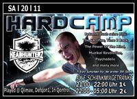 Hard Camp@Excalibur
