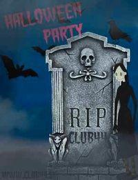 Halloween party@Club 44