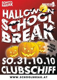 Halloween School Break@Clubschiff