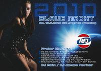Blaue Nacht@Gh. Mayr