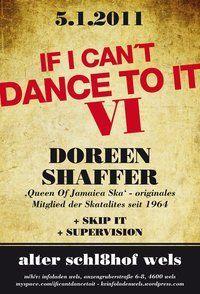 Skakonzert mit Doreen Shaffer u.a.@Alter Schl8hof