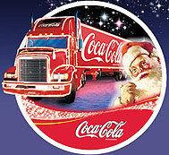 Coco Cola Truckstops@Burgtheater