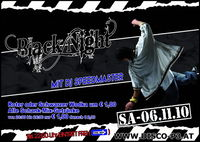 Black Night@Disco P3