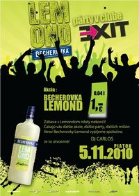 Lemond Party