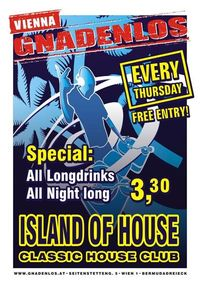 Island of House@Gnadenlos