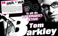 Tom Barkley@Disco Bel