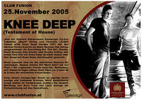 Club Fusion - Knee Deep@Babenberger Passage