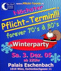 Pflicht-termin - 70´s And 80´s Fore