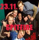 Spitfire (rus)@Arena Wien