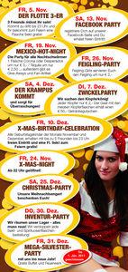Party @ Partymaus@Partymaus Freistadt