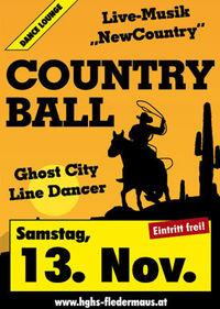 Country Ball@Fledermaus Enzenkirchen