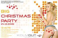 Big Christmas Party@Kolmgut