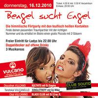 Bengel sucht Engel@Vulcano