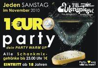 1 Euro-Party