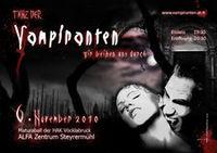 HAK-Ball 2010 - Tanz der Vampiranten@ALFA - Papiermachermuseum