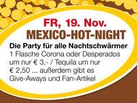 Mexico-Hot-Night@Partymaus Freistadt