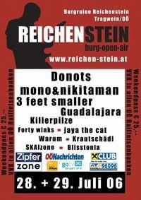 Burg-Open-Air Reichenstein@Burg Reichenstein