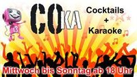 Karaoke@Der Knaller