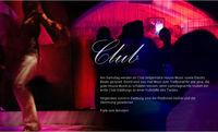 Club Night@Half Moon