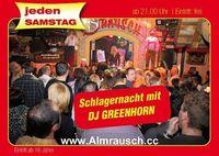 Schlagernacht@Almrausch Hadersdorf 19+