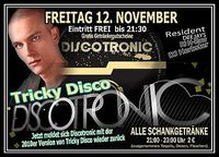 Tricky Disco