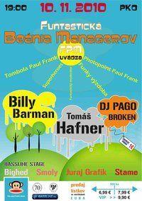 Beania Managerov FPM