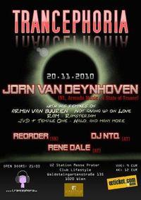Trancephoria: Jorn van Deynhoven