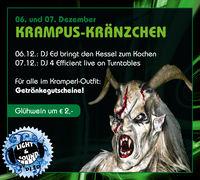 Krampus-Kränzchen@Disco Soiz