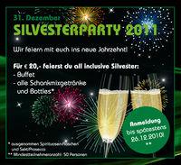 Silvesterparty 2011@Disco Soiz