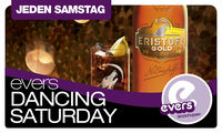 Evers Dancing Saturday@Evers