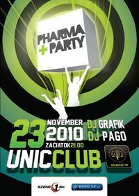 PharmaParty
