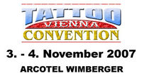 Tattoo Convention@Arcotel Wimberger
