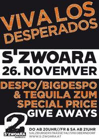 Viva Los Desperados