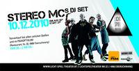 Stereo MCs DJ Set