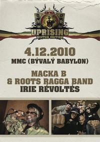 Uprising Winter Edition 2010