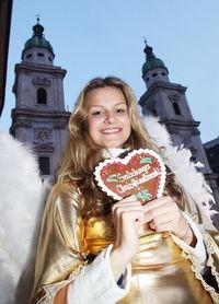 Eröffnung Salzburg Christkindlmarkt