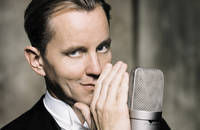 MAX RAABE & Palast Orchester@Congress Center