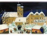 Garstner Advent @Am Platzl