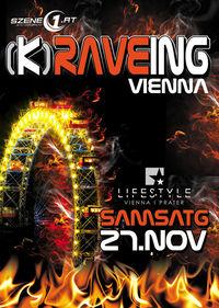 Earwig - Beats präsentiert K)Rave(ing@Club Lifestyle