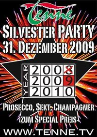 Silvester Party@Tenne Alpendorf