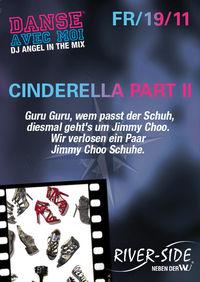 Danse avec moi - Cinderella Part II
