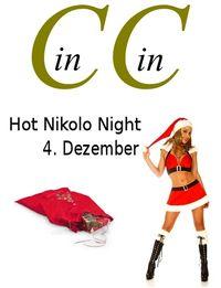 Hot Nikolo Night@Cin Cin Pama