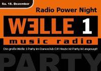 Radio Power Night