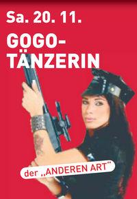 Gogo - Show