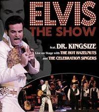 Elvis – The Show@Palais Kaufmännischer Verein