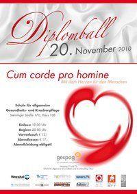 Cum corde pro homine - Mit dem Herzen für den Menschen@Medizinisches Ausbildungszentrum (KH-Haus 10b)