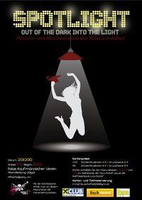 Spotlight - Out Of The Dark Into The Light